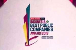 Indonesia Very Good Performance Public Company 2019