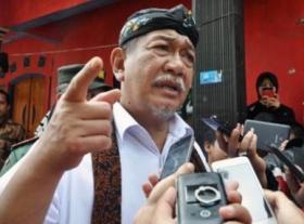 Pilgub Jabar, 3 Partai Dukung Demiz-Ahmad Saiku
