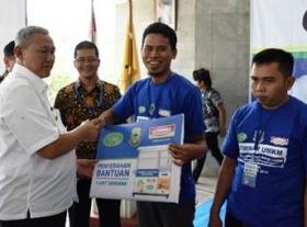 Indomarco Dorong Pelaku UMKM Mandiri
