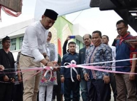 Karang Taruna Desa Tangkolo Dinilai Tim Veriikasi Jabar